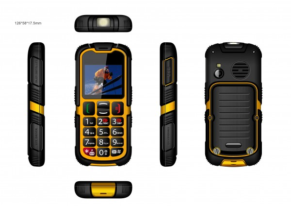 Mobile Device W28